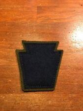 "WWI US Army 28th  Division ""Keystone"" patch wool"