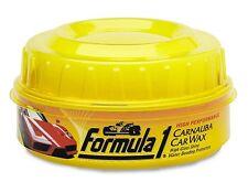 New Formula 1 615026 Carnauba Paste Car Wax - 8 oz. Free Shipping