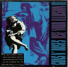 GUNS N' ROSES: 'Use Your Illusion II' CD