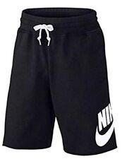 NIKE Mens Herren AW77 Alumni Terry Sweat Shorts Gr. L UVP 45€ NEU