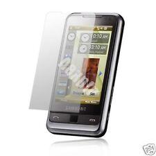 Samsung i900 Omnia - Film protecteur écran tactile 2pcs