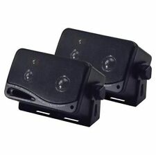 NEW PYRAMID 2022SX 200 Watts 3-Way Mini Box Speaker System (Pair)