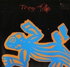 TROY TATE ticket to the dark 925 160-1 near mint disc German 1984 LP PS EX/EX
