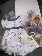 American Girl Kirsten Midsummer Outfit RETIRED 2006 COMPLETE Box New in Box  NIB