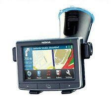 Nokia N500 EUROPA Sistema di navigazione inkluive TMC 3D Maps
