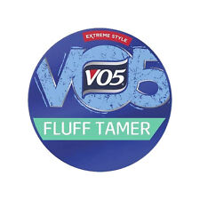 VO5 Extreme Style Casual Control Fluff Tamer 75ml