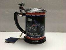 2000 Harley Davidson Franklin Mint - Tankard Stein - Ultimate Chopper
