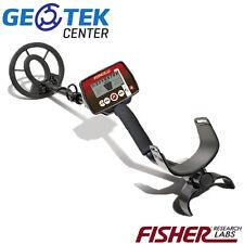 Metal Detector Fisher F11