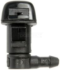 Windshield Washer Nozzle Front Dorman 58121 fits 08-15 Cadillac CTS