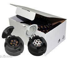 RC Gancio Traino Electrics per Land Rover Discovery 3 2005-2009 TWIN KIT DI CABLAGGIO 12s/12n