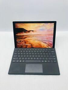 "Microsoft Surface Pro Model 1796 5 12.3"" Tablet 7th Gen Core i5 4GB 128GB"
