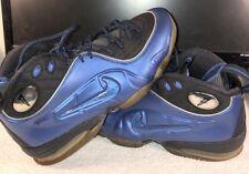 a15419fb06bf7 2008 Nike Air FOAMPOSITE Half cent 1 PENNY ROYAL BLUE Sz 8.5
