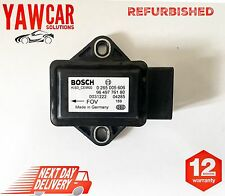 Peugeot & Citroen Yaw Rate Esp Sensor: 0265005606 - 9649776180 - 454917