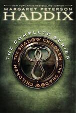 The Shadow Children : Among the Hidden; Among the Impostors; Among the...