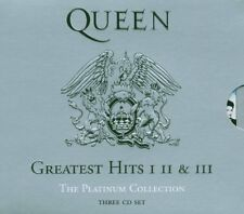 Queen - The Platinum Collection - UK CD box set 2002
