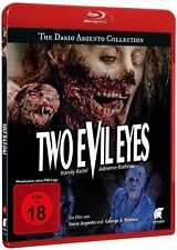 Two Evil Eyes - Dario Argento Collection #03 [Blu-ray]