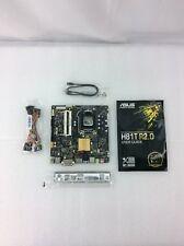 ASUS H81T R2.0 Intel LGA1150 SATA 6Gb/s HDMI DDR3 USB 3.0 Mini ITX Motherboard
