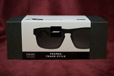 BOSE FRAMES TENOR Style Bluetooth Sunglasses w/Polarized Lenses 851338-0110 NEW