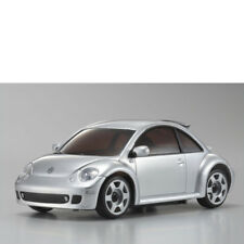 Mini-Z Karosserie 1:24 MR-03 VW Beetle Turbo S silber Kyosho MZP-130-S 704119