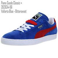 Puma Suede Classic Eco Shoes Puma Classic + Trainers Casual Brand New Trainers