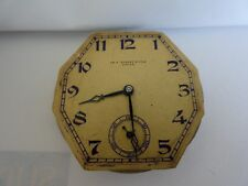 Pocket watch movement High Grade Tissot Locle not working parts Jewel (s200)