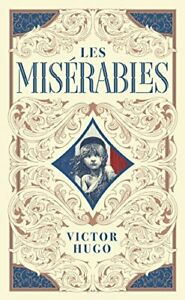 Les Miserables (Barnes & Noble Collectible Editions) by Victor Hugo Book The