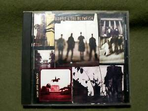 Cracked Rear View by Hootie & the Blowfish (CD, 1993, Atlantic Records)