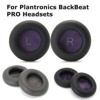 2X Replacement Ear Pads Earpads Cushion For Plantronics BackBeat PRO1 Headphones