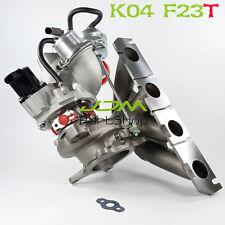 F23T Hybrid MixedFlow Turbocharger for Audi A3 8P / TT MKII FWD Quattro 2.0T FSI