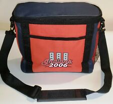 Cleveland Indians INSULATED LUNCH BAG / COOLER 2006 SGA Jacobs Field MLB NEW!