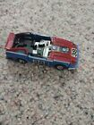 Transformers G1 Smokescreen Amazing Paint used missing top