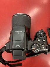 fujifilm finepix S9150 black digital camera in great condition