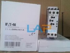 1pc new emr4 i15 1 a for eaton moeller current monitoring relay