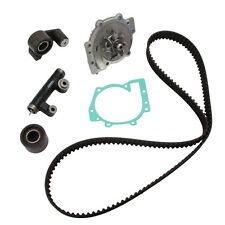 WD Express 077 53008 034 Engine Timing Belt Kit With Water Pump