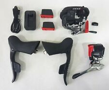 SRAM  Electronic  eTap Groupset (Shifters,Front&Rear Derailleur,Battery Charger)