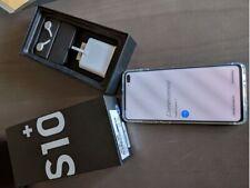 Samsung S10 Plus Dual SIM 8/128Gb, Garanzia Italia come nuovo