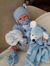 Bountiful Baby Boy Doll Reborn Dolls