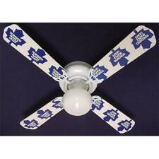 Ceiling Fan Designers 42Fan-Nhl-Tor New Nhl Toronto Maple Leafs Hockey Ceilin.