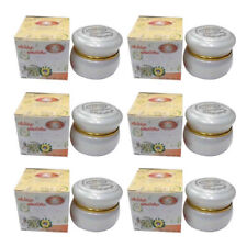 6 Snow Lotus Whitening Pearl Face Cream Smooth Anti Freckle Wrinkle Pimple