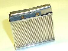 "Sarastro ""fortuna"" lighter (Adolf Kinzinger) w. 835 Silver case - 1936-Germany"