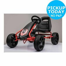 Spike Go Kart - Red
