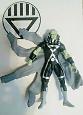 DC DIRECT Green Lantern Blackest Night BLACK LANTERN MARTIAN MANHUNTER COMPLETE