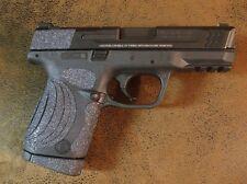 Grip Tape Pistol Grip Enhancements for Smith & Wesson M&P COMPACT .45 Auto