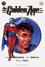 Golden Age (1993-1994) #2 of 4