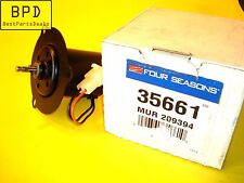 Ford A/C Condenser Fan Motor Motor Without Wheel - 4 Seasons / Carquest 35661