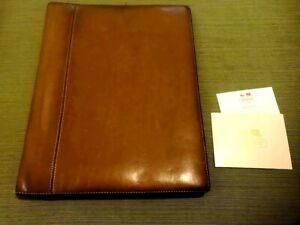COACH - Leather Executive Portfolio