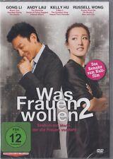 Was Frauen wollen 2 DVD Neu & OVP Deutsche Version