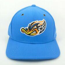 New Era Cap Men's MiLB Akron Rubberducks Baseball Team 950 Snapback Hat - M/L