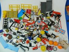 Huge Lot Playmobil Assorted Parts Pieces Replacement Accessories