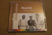Kombi - Słodkiego, miłego życia - Złota kolekcja CD  - Polish Release